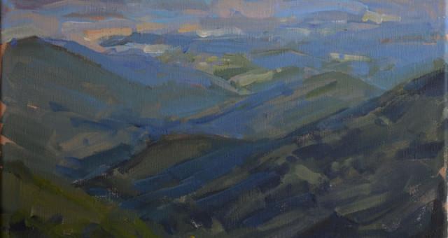 Plein Air Paintings (Part 4)