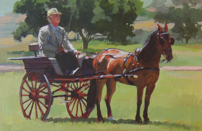 Carriage Classic