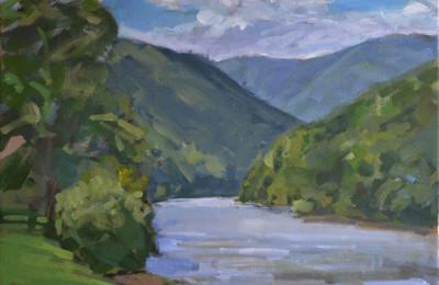Nolichucky River Gorge