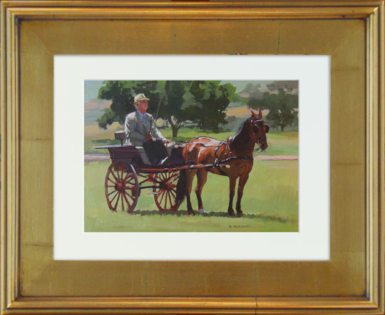 Carriage-Classic-BMcElhaney-8x12-Framed-VC2