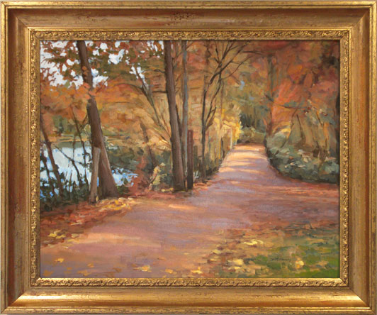 Singing-Creek-Trail-BMcElhaney-19x24-Framed-VC2
