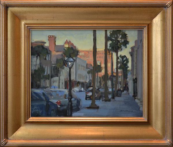 Broad Street Charleston South Carolina