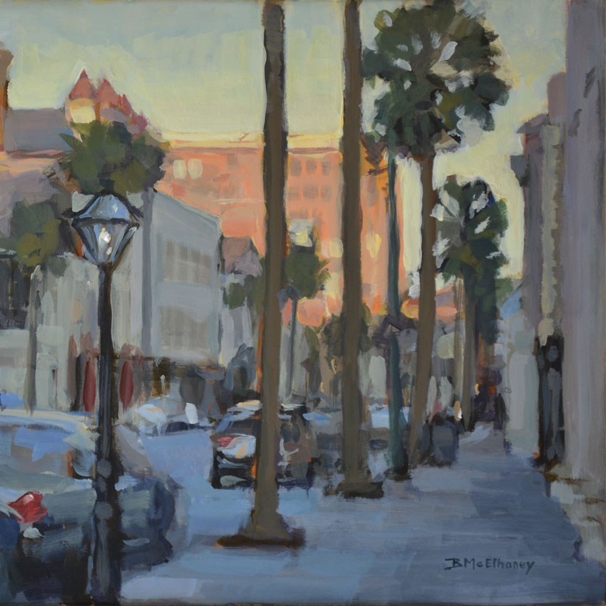 Charleston SC Paintings