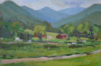 Ivy Creek Farm