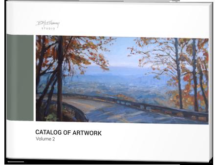 Free Art Portfolio Catalog