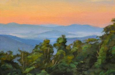 Daybreak (Tanbark Ridge)